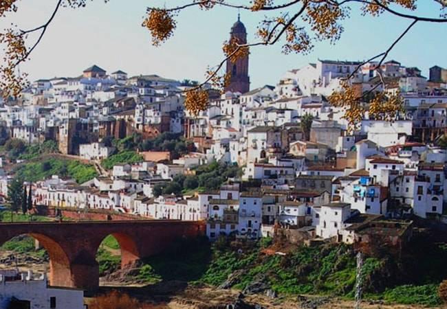 Escapada a Montoro, un lugar espectacular en Córdoba