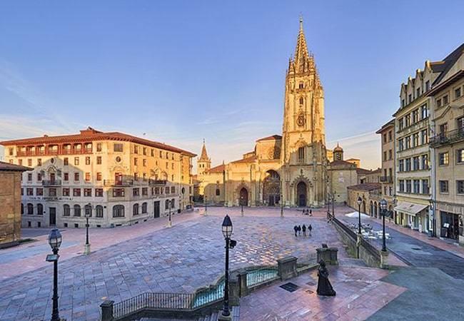 Escapada a Oviedo: los imprescindibles en la capital asturiana