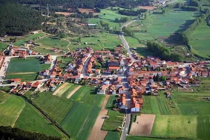 Nos vamos de setas a Tardelcuende, en Soria