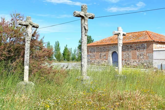 Velayos, un pueblo como los de antes en Ávila