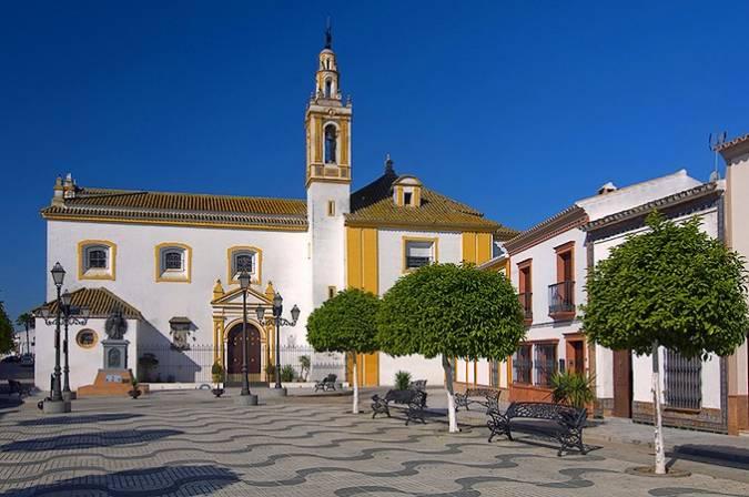 Relajante escapada a Chucena, en Huelva