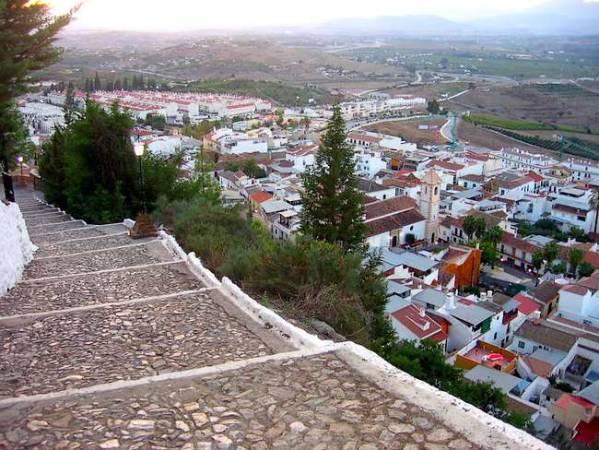 Escapadas desde Málaga: el pueblo de Cártama