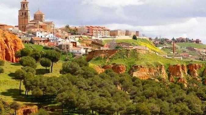 Escapada de enoturismo a Toro, en Zamora