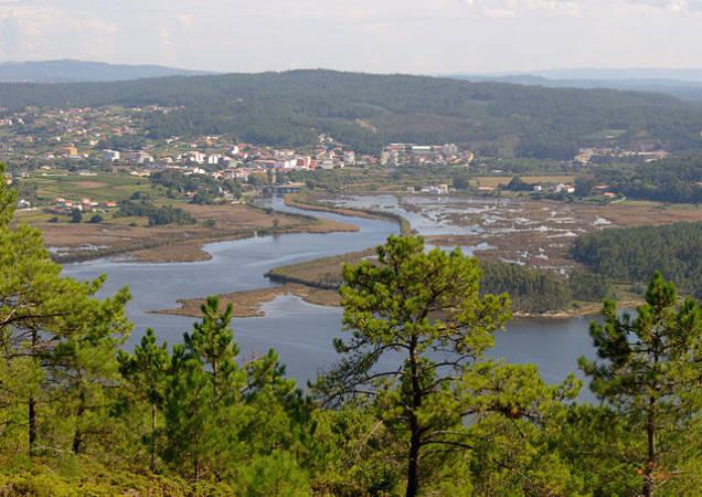 Escapada marinera a Ponteceso, en A Coruña