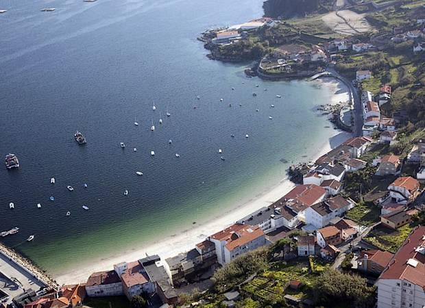 Escapada rural a Poio, en Pontevedra