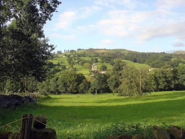 Pueblos con encanto: Llerana, en Cantabria
