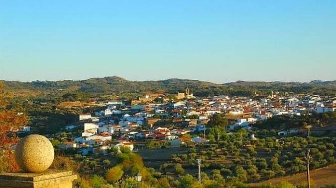 Escapadas de otoño: Valencia de Alcántara, Cáceres