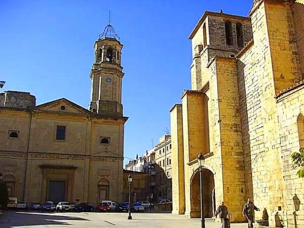 L'Espluga de Francolí, buen turismo de interior en Tarragona