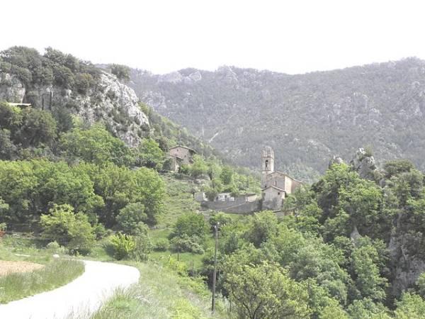 La Coma i La Pedra, en Lleida, Catalunya