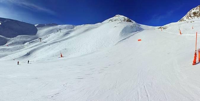 Estación de Esquí de Vallnord, en Andorra