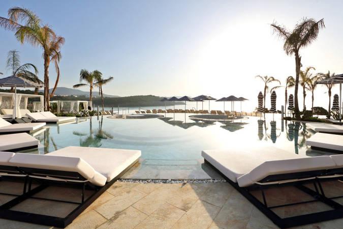 Tres hoteles para tres estilos de viajar en España