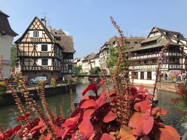Estrasburgo, la joya de Alsacia