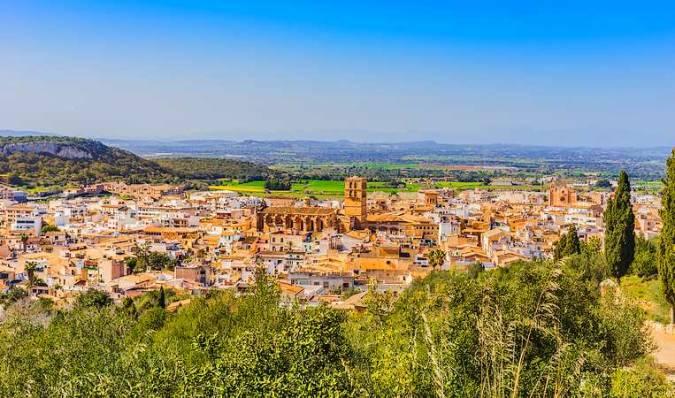 Felanitx, un destino diferente en Mallorca