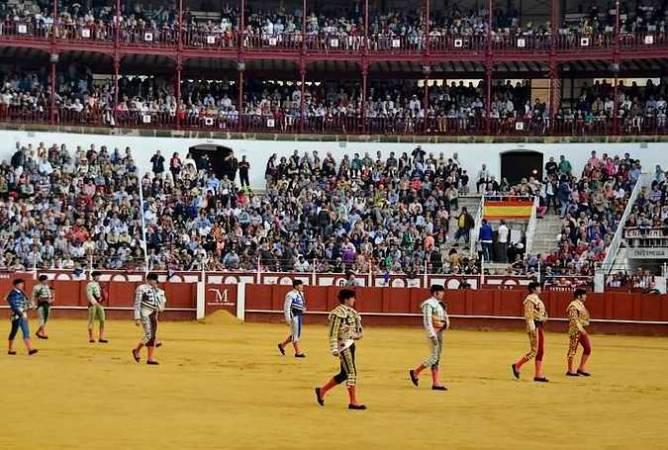 Feria Taurina de Agosto de Málaga