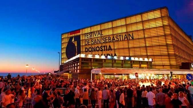 Resultado de imagen para Festival de San Sebastián