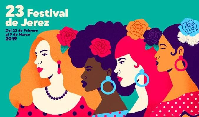 Festival Flamenco de Jerez, en Cádiz