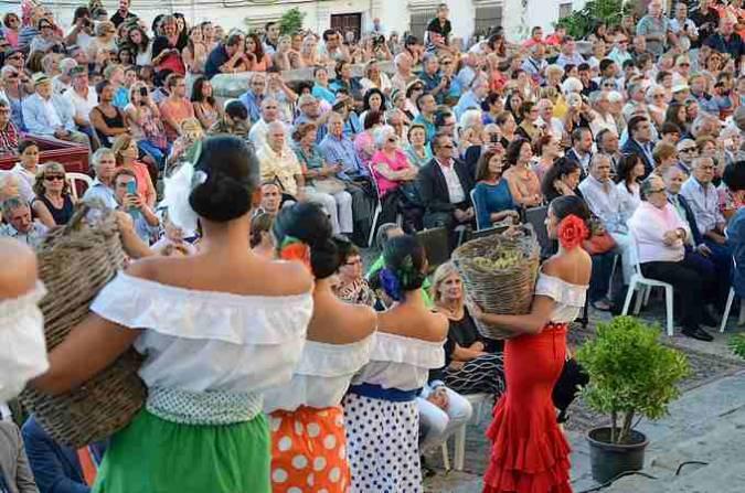 Fiestas de la Vendimia de Jerez de la Frontera