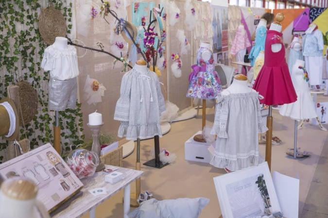 FIMI: Todas las tendencias que vienen en moda infantil