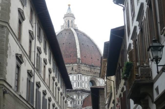 Florencia, ciudad museo
