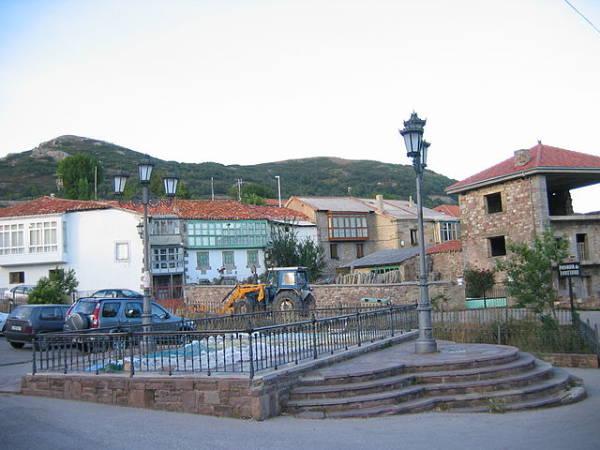 Fontibre, el pueblo cántabro donde nace el río Ebro