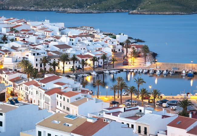 Fornells, el encanto de un pueblo de pescadores en Menorca