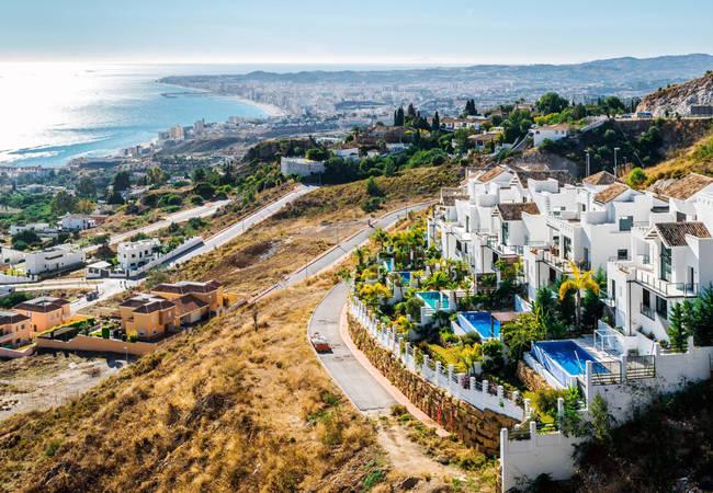 Fuengirola, un sol de ciudad en Málaga para tu mejor verano