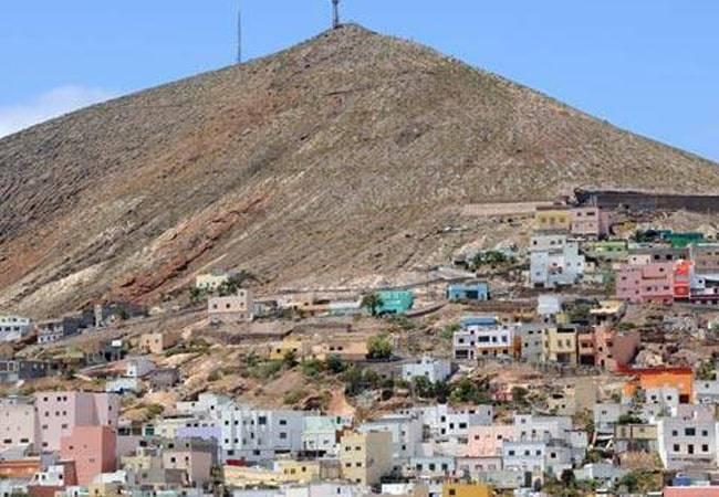 Escapada a Gáldar en Gran Canaria