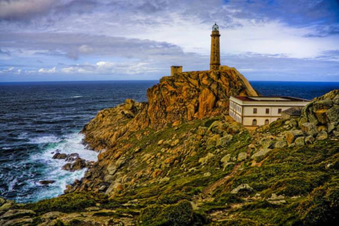 Costa da Morte, en Galicia