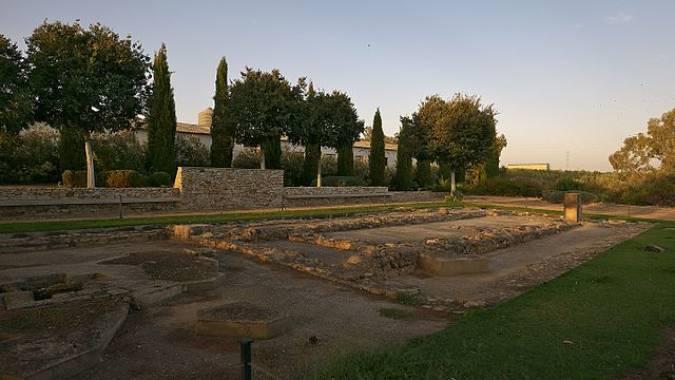 Gerena, un bello pueblo blanco junto a la serranía de Sevilla