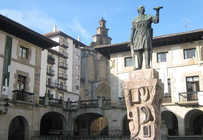Museo de la Paz en Gernika