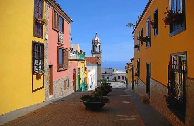 Destinos en Tenerife: Granadilla de Abona