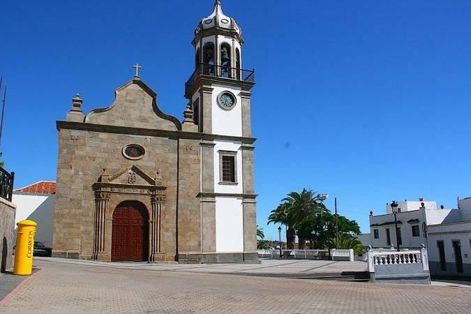 Destinos En Tenerife Granadilla De Abona
