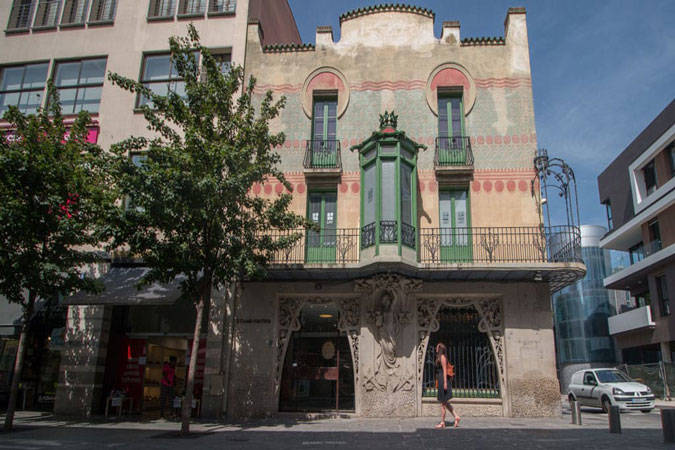 Granollers, un destino de cultura y naturaleza en Barcelona