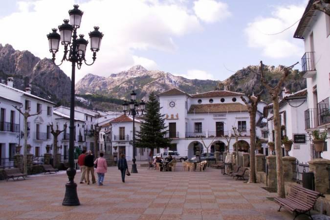 Ayuntamiento de Grazalema