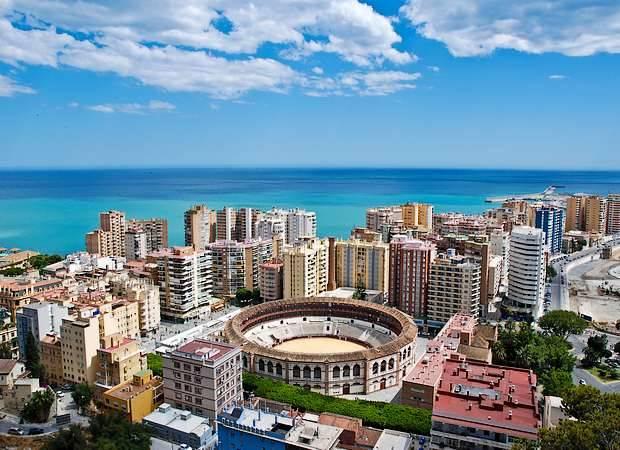 Guadalmedina, tu hotel en Málaga para Semana Santa
