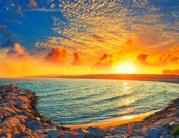 Guardamar del Segura, un gran destino costero en Alicante