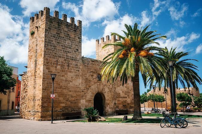 Guía de Alcudia, en Mallorca