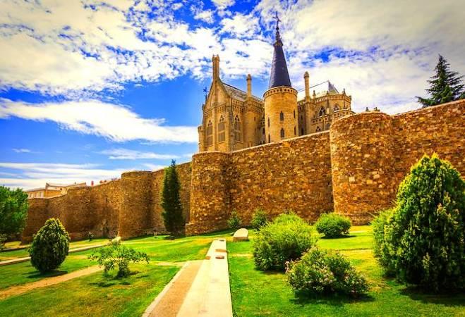 Guía de Astorga