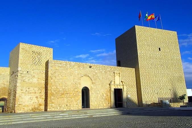 Castillo de Baena, en Córdoba