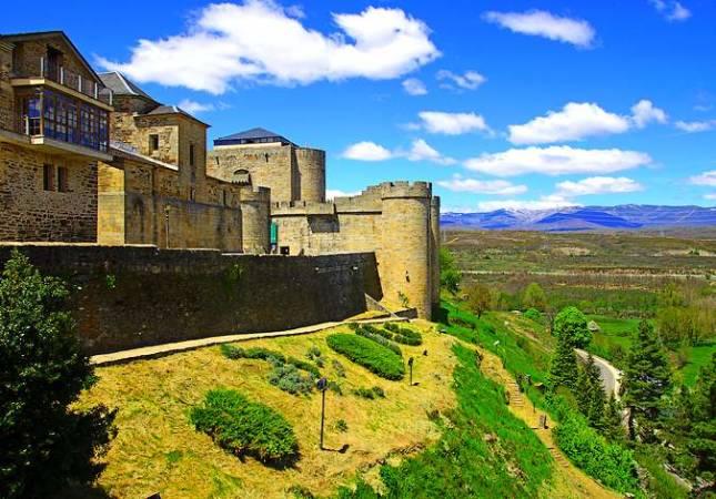 La localidad de Benavente, en Zamora
