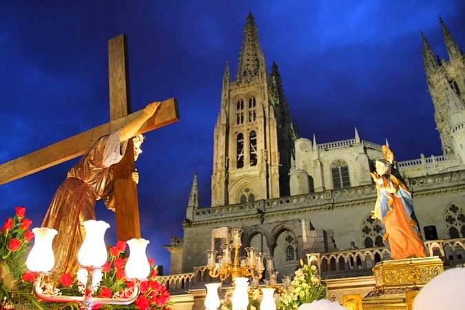 Semana Santa de Burgos