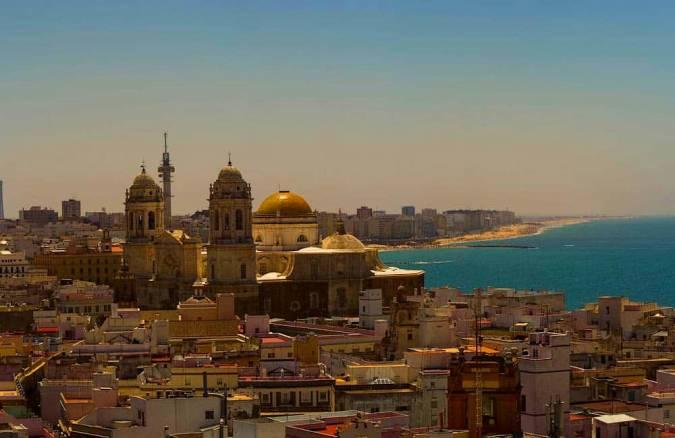 Guía de la ciudad de Cádiz