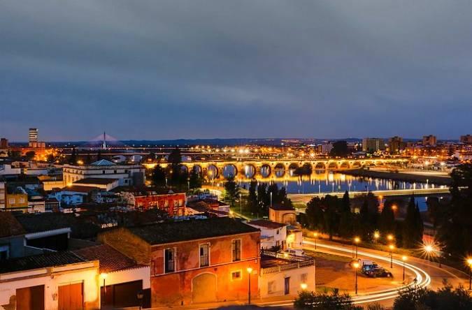 Guía de la ciudad de Badajoz