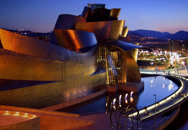 Guía de la ciudad de Bilbao