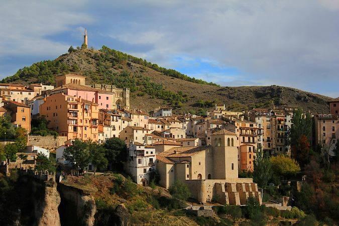 Guía de la ciudad de Cuenca
