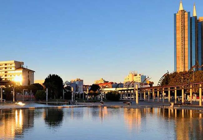 Guía de la ciudad de Murcia