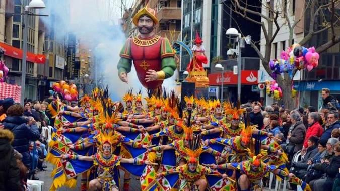 Carnaval en Ciudad Real
