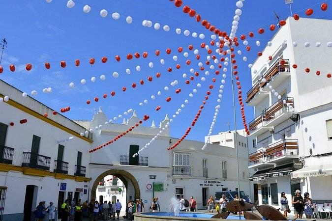 Feria y Fiestas de Nuestra Señora de las Virtudes de Conil de la Frontera