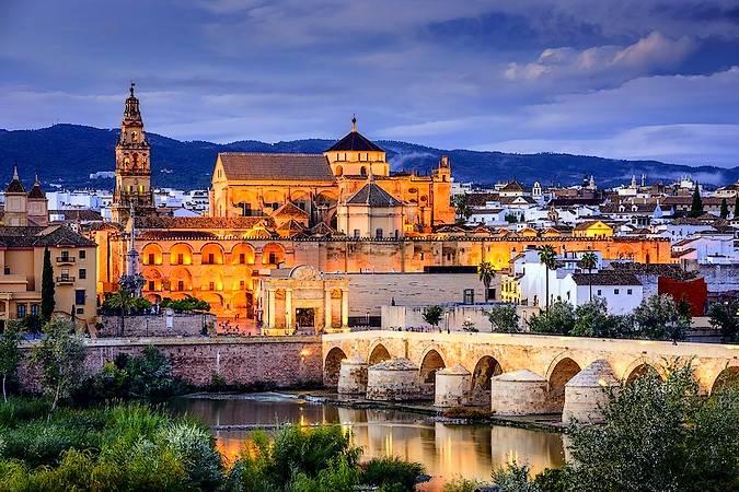 Guía de la ciudad de Córdoba