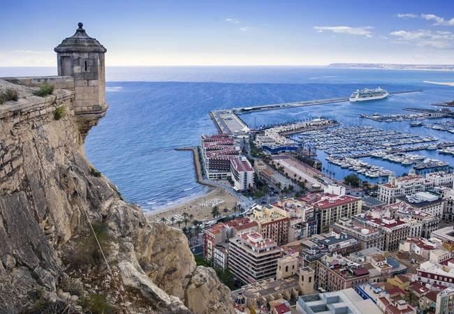Guía de Alicante